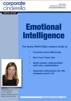 eBook: Emotional Intelligence – The Profitable Leaders Guide